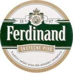 logo Ferdinand