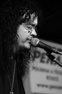 Robert Grgurinovič - Providence