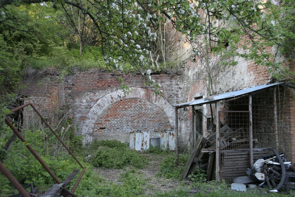 13. května 2005 Pohádková zahrada