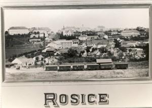 panorama Rosic